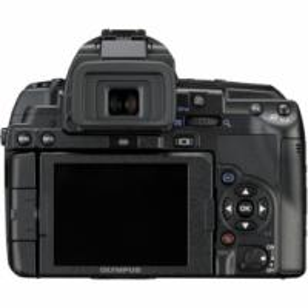 China Olympus E-5 12.3 MP Digital SLR Camera on sale