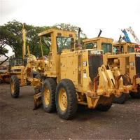 Best work condition used CAT 12G grader for sale / Used Cat 12g grader in lowest price for sale Manufactures