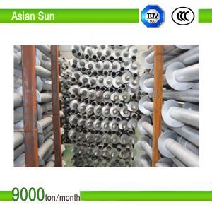 Galvanized Steel Q235 Ground Screw for Solar Power System Manufactures