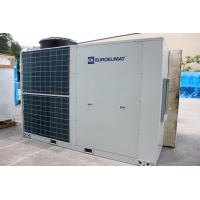 R410A / TXV 87KW Rust - Proof Packaged Rooftop Unit For Building