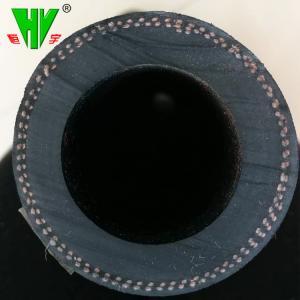 China China rubber hose distributors Hengyu sbr sandblast rubber hose on sale