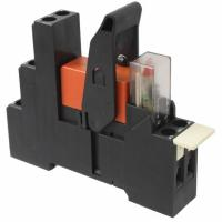 RELAY GEN PURPOSE DPDT 8A 24V RT4S4LC4 Manufactures