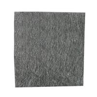 China Hot Gas Filtration Sintered Metal Fiber Felt , Sintered Wire Mesh ISO9001 on sale