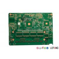 Quality Multilayer High Frequency PCB Board For Medical Hematology Analyzer Taconic for sale