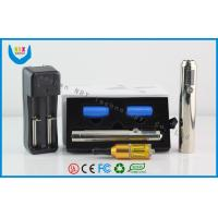Huge Vapor Vmax Lavatube E Cigarette With 1800mah 18650 Dry Battery Manufactures