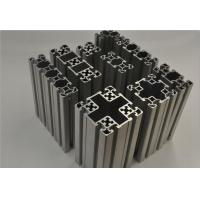 China 4590 Manufacture 99% pure t slot aluminum extrusion, alloy 6063 industrial aluminum profile industry cheap on sale