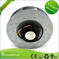 Strong EC Centrifugal Fan Blower With Brushless External Rotor Motor