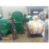 Buy cheap 1.5MW Horizontal Francis turbine from wholesalers