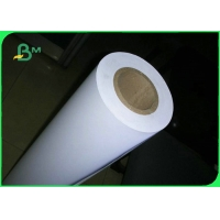 High Quality Engineering Drawing Paper 80gsm 914mm * 50m For CAD Plotter Manufactures