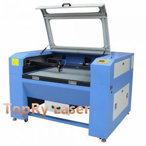 Acrylic Plastic CO2 Laser Cutting Engraving Machine (JM1490)