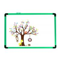 Mini Magnetic White Board For Home School Office Education Eco - Friendly Manufactures