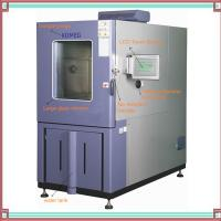 Cheap Constant Climate Chambers Climatic Test Chamber Internationally Accepted With CE Mark for sale