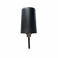 Wideband Permanent Mount M2M 5G/LTE Ultra Wide-Band Antenna 600-960/1710-3800MHz Manufactures