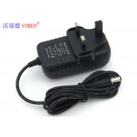 Fast Charging AC DC Portable Power Adapter , AC DC Adapter Charger Long Lifespan Manufactures