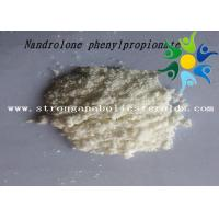 NPP Nandrolone Decanoate Injection Medication Steroids For Cutting Cycle CAS 62-90-8