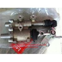 Heavy Cargo Truck Dumper Truck Repair Spare Parts HW19710 Transmission Assembly Manufactures