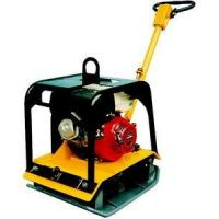 China Self-propelled Hydraulic Forward and Reverse Compactor Plate on sale