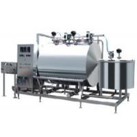 CIP Cleaning System Manufactures