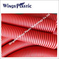 DWC Double Wall Corrugated Pipe Machine Manufacturer Manufactures