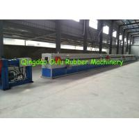 Cheap Solar Energy Rubber Foam Machine Production Line 6-10 Workers Required for sale