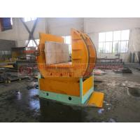 High Pressure Automatic Turnover Machine With Super Worm Gear Reducer Manufactures