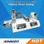 1 phase, AC 220V 1050W Vacuum Film Lab Coating Machine For LIthium Battery Electrode Coating Manufactures