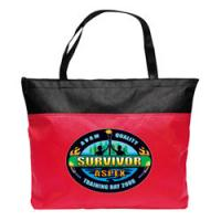 Non Woven Schooner Nautical Tote Manufactures