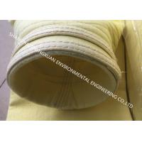 High Performance Industrial Filter Bags For High Temperature Working Conditions Manufactures