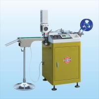Numerical Controlled Printed Automatic Label Cutter Machine 90-120/Min Manufactures