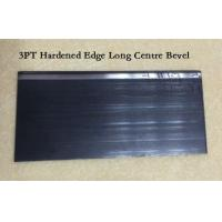 Normal Edge Or Hardened Edge Laser Carbon Steel Rule 1.07mm Thickness 23.80mm Height