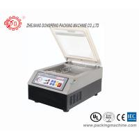 Europe Style Commercial Food Packaging Equipment With Vacuum Pack Sealer Manufactures