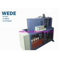 Fast Loading Rotor Die Casting Machine Easy Operation Low Maintenance Manufactures