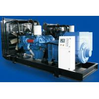 Cummins and Perkins Engine Diesel Generator Set with CE Approval Manufactures