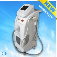 Quality Most Professional Medical 808nm Diode Laser Hair Removal Machine for sale