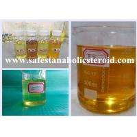 China 200 Mg / Ml Boldenone Undecylenate Injection To Promote A Steady Gain In Muscle Mass on sale