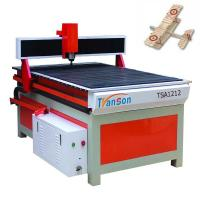 Cheap Transon 1212 Advertising CNC Router for sale