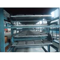 FC series automatic egg tray machine drying line