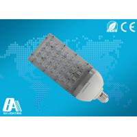 28w Outside Led Street Light Replacement For Industrial Areas Manufactures