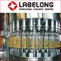 New Olive oil Bottling Machine /Glass Bottle Packaging Machine Manufactures