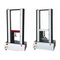 Buy cheap Pricision Wire PC Tensile Testing Machine Manual Leather Spring Tester Servo from wholesalers