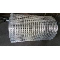 Cheap Galvanized Iron Welded Metal Mesh Lightweight For Building Construction for sale