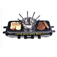 Marble plate Smokeless Home Electric BBQ Grill XJ-6K114CO,  Manufactures