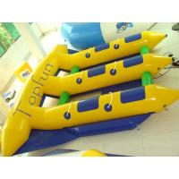 Quality Water Ski Inflatable Fly Fishing Boats for sale