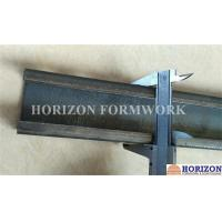 Steel C Profile Scaffolding Accessories For Scaffold Constructions Manufactures
