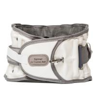 Quality Leawell Spinal Air Traction Belt PU / Cotton Fabric Material For Rehabilitation for sale