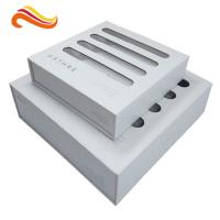 Buy cheap Sleeve Box for children shoes, Chipboard box for cloth / dress / hat from wholesalers