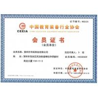 Shenzhen Hitouch Technology Co., Limited. Certifications