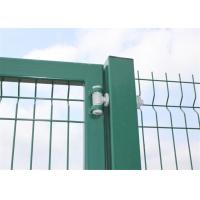 weld mesh fence panels supplier Manufactures