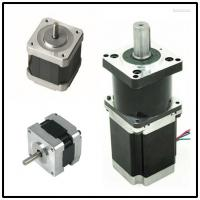 CNC Engraving Machine Nema 23 Stepper Motor Double Phase Smooth Movement Manufactures