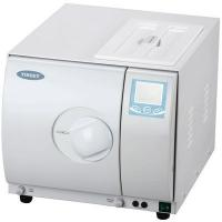 Buy cheap Dental autoclave,steam sterlizer,Dental sterlizer autoclave CLASS N STE-12L-E from wholesalers